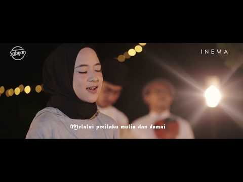 Nissa Sabyan - Deen Assalam Mp3